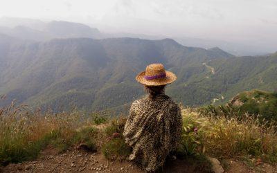 Meditación, una llamada interna