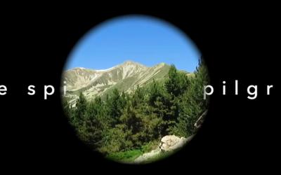 The spirit of a pilgrim