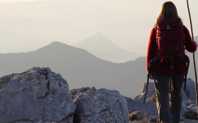 PILGRIMAGE: THE ART OF WALKING WITH THE HEART