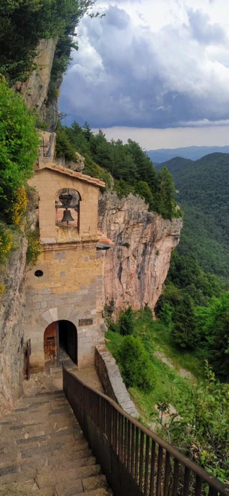 Santuario de Montgrony